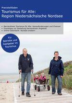 Cover des Praxisleitfadens Tourismus für Alle an der Nordsee
