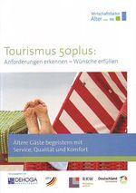 Cover der Veröffentlichung Tourismus50+