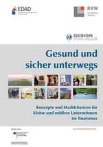 Cover der Publikation Gesund und Sicher
