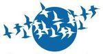 Logo der Zugvogeltage