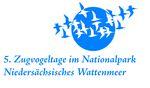 Logo der 5. Zugvogeltage 2013