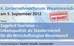 6. Unternehmerforum Wesermarsch