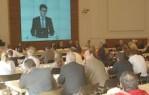 Foto einer Konferenz im Bundeswirtschaftsministerium